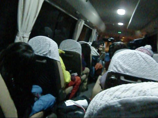 行きバス2