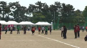 運動会2-2