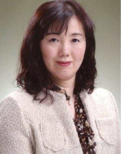 国際保健学分野 教授・齋藤玲子