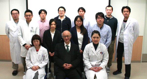新潟大学 大学院医歯学総合研究...