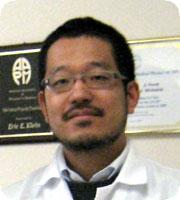 新潟大学医学部放射線医学教室